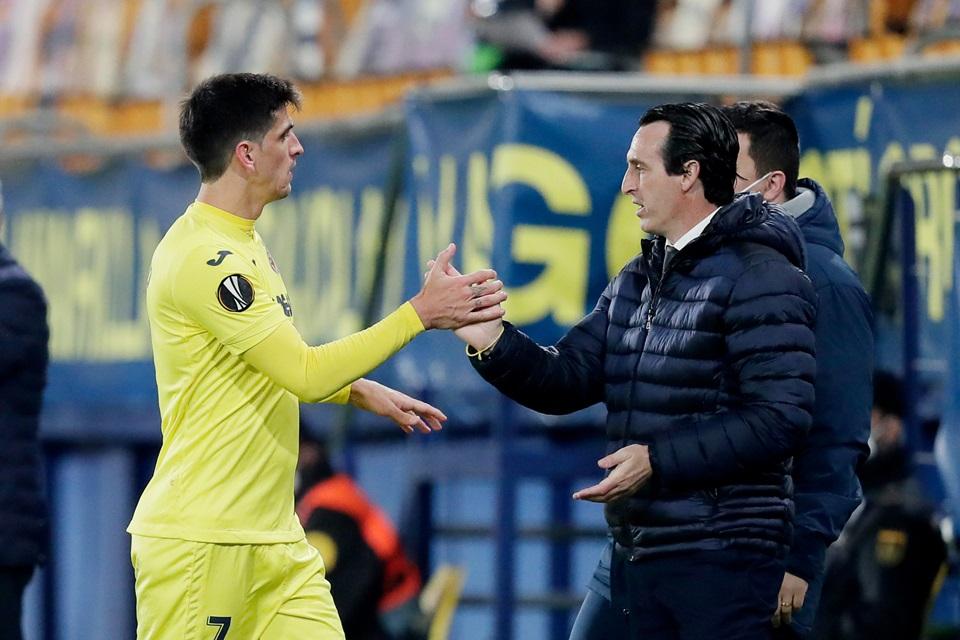 Prediksi Arsenal vs Villarreal; Unai Emery Momok Bagi Meriam London