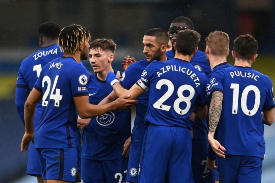 Prediksi Chelsea vs Leicester City: Sarat Aroma Balas Dendam