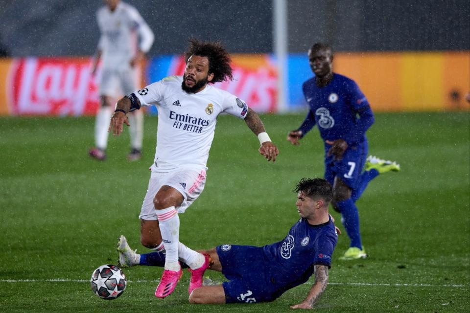 Prediksi Chelsea vs Real Madrid: Los Blancos Belum Pernah Menang Di Inggris