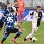 Prediksi Juventus vs Inter Milan: Pertaruhan Gengsi Dan Harga Diri