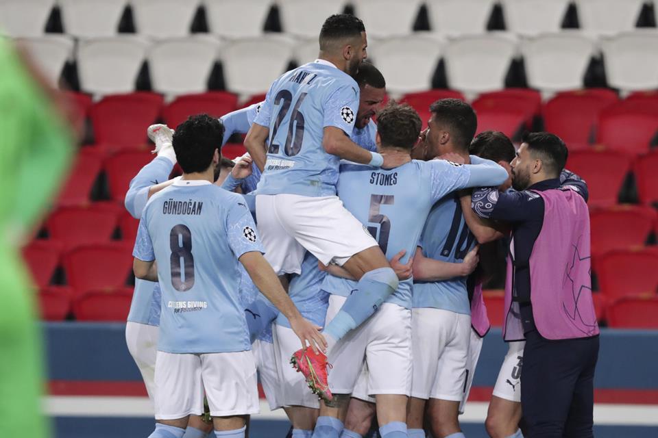 Prediksi Man City vs PSG: The Citizens Tatap Final Pertamanya Dalam Sejarah Klub