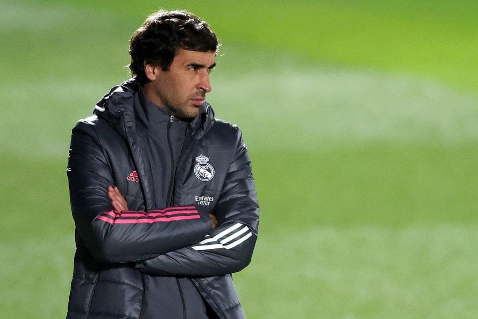 Raul Gonzalez Dikaitkan dengan Eintracht Frankfurt