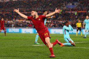 Roma Pernah Comeback Atas Barcelona, Man United Siaga Satu