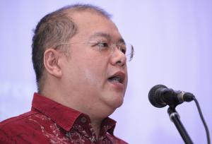 CEO Bali United Tanggapi Isu Kompetisi Tanpa Degradasi