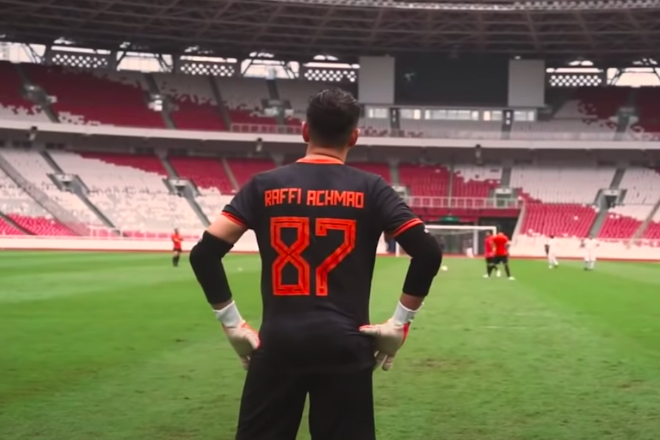 Raffi Ahmad Selebritis FC