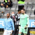 Setelah 10 Tahun, Kiper Ini Akhirnya Dimainkan Man City Di Liga Inggris