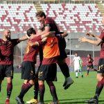 Setelah 23 Tahun Lamanya, Salernitana Bakal Main Lagi Di Serie A Italia
