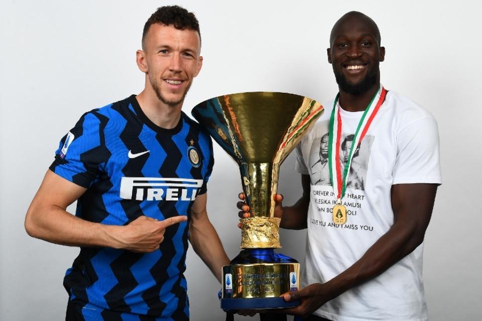 Romelu Lukaku Bersiap Angkat Kaki dari Inter Milan?
