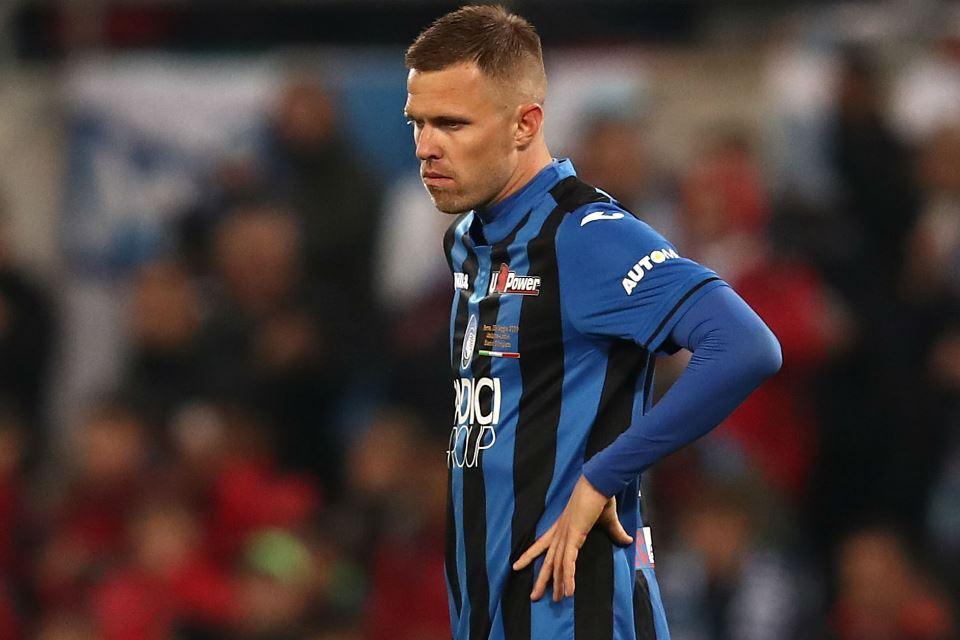 Sudah Sampai Final Coppa Italia, Atalanta Jangan Gagal Lagi