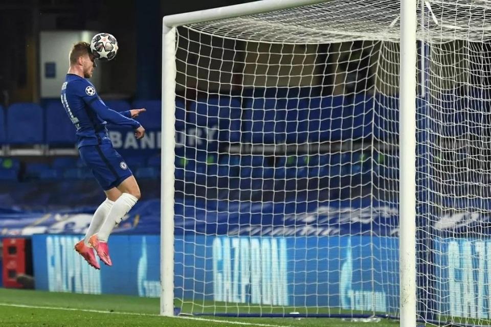 Tak Puass Cuma Menang 2-0 Atas Madrid, Mason Mount; Harusnya 5-0