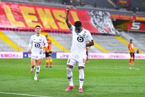 Taklukkan Lens, Lille Kian Dekat Ke Trofi Liga Prancis