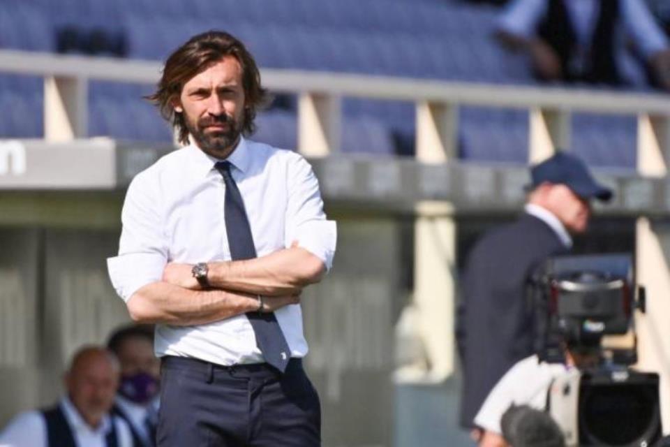 Terancam Dipecat, Pirlo Tegang Sekali Di Laga Juventus vs Udinese