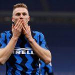 Terpuruk Di Liga Champions, Milan Skriniar Tak Menyangka Inter Bisa Raih Scudetto