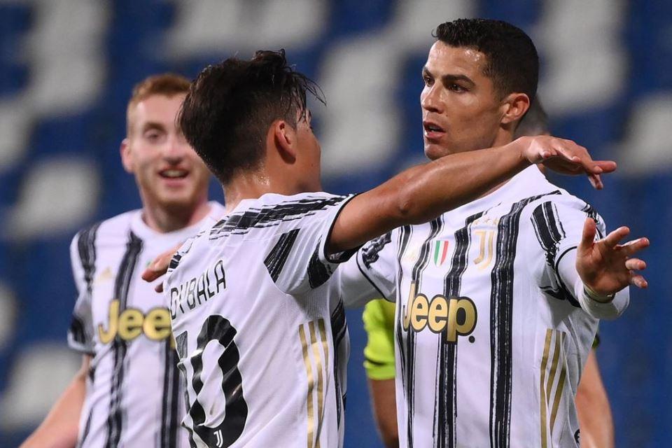 Tiga Poin Yang Penting Dari Sassuolo Buat Juventus
