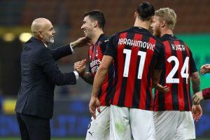 Tiket Ke Liga Champions Belum Ditangan, Milan Jangan Euforia Dulu
