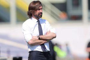 Tiket Ke Liga Champions Juventus Tergantung Milan Dan Atalanta, Pirlo; Pasrah Saja!