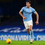 UEFA Puji Ketangguhan Ruben Dias Di Lini Pertahanan Man City
