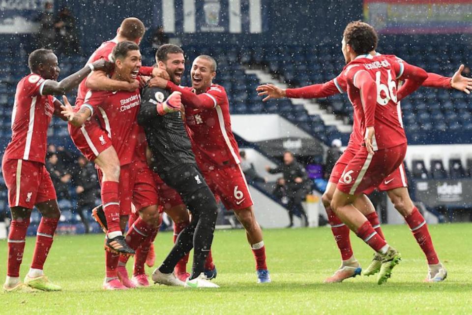 Ukuran Sukses Liverpool Musim Ini; Tembus 4 Besar