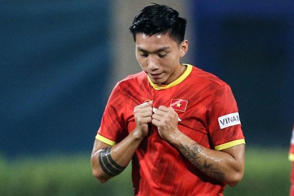 Van Hau Siap Kalahkan Timnas Indonesia Di Kualifikasi Piala Dunia