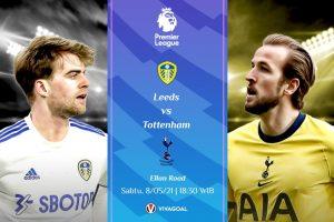 Prediksi Leeds United vs Tottenham: Waspada Tim Pembunuh Raksasa