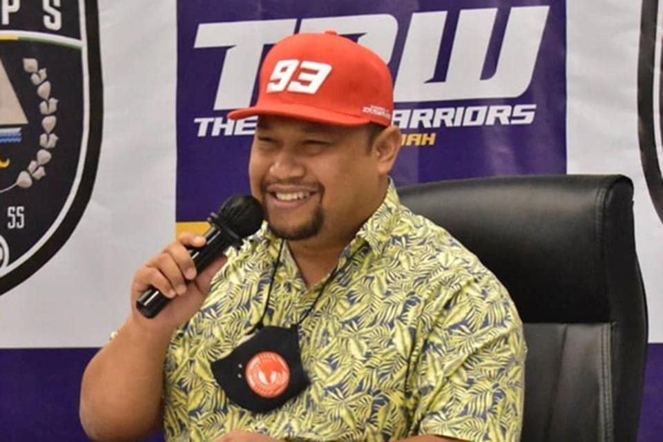 Bos Kelantan Akuisisi Klub Liga 2 PSPS Riau