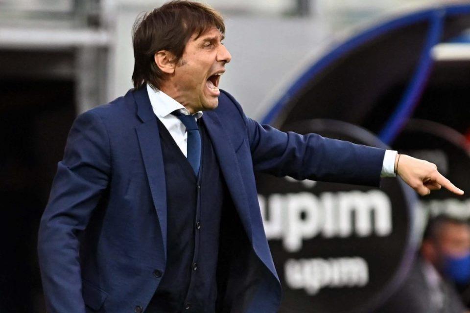 Usai Bawa Inter Juara, Begini Harapan Manajemen kepada Conte