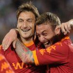 Legenda Roma Siap Jadi Asisten Pelatih Mourinho