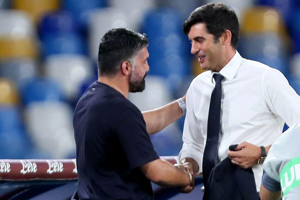 Juventus Siapkan Sederet Nama Sebagai Suksesor Pirlo?