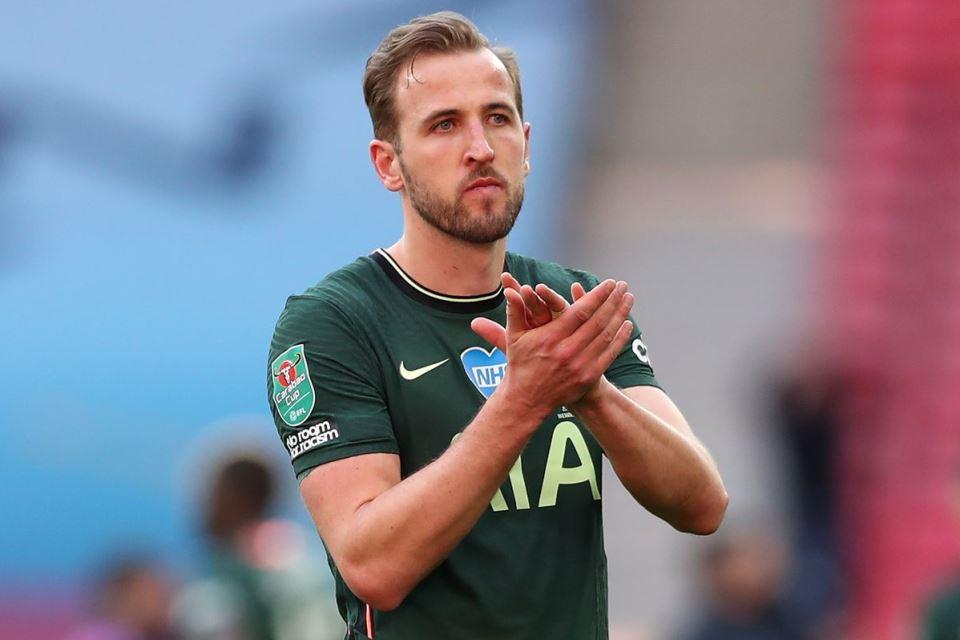 Ada Kemungkinan Harry Kane Merapat ke Juara Premier League Musim Ini