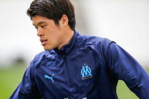Musim Depan, Fullback Marseille Bakal Mentas di Liga Jepang