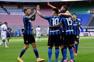 Usai Rengkuh Scudetto, Pemain Inter Milan Malah Dapatkan Pemotongan Gaji, Kenapa?