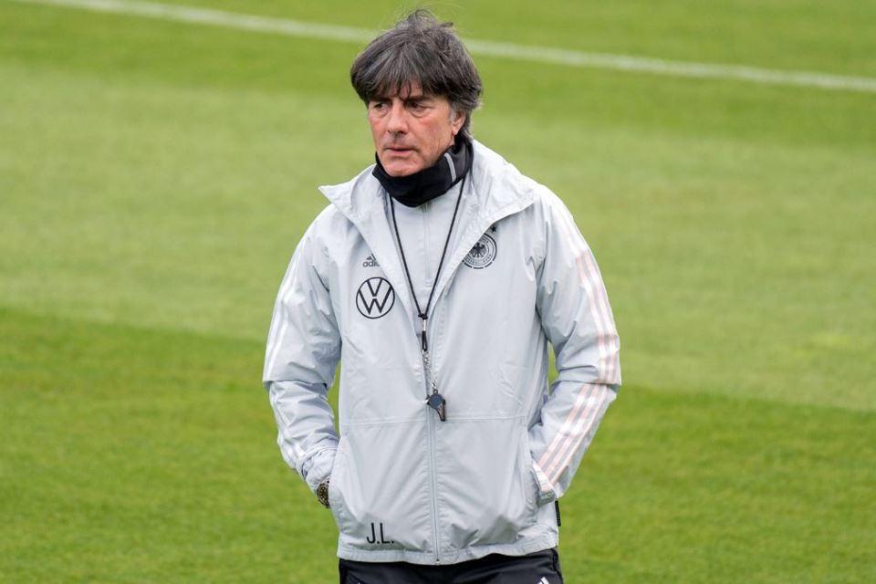 Dikaitkan dengan Barcelona dan Real Madrid, Begini Kata Joachim Loew