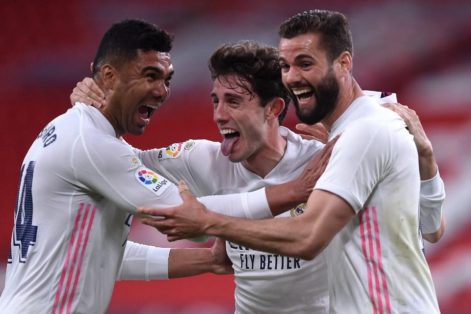 """Musim Depan, Real Madrid Bakal Punya """"Segudang Masalah"""""""