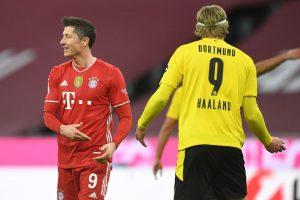 Mantan Bintang Dortmund Sebut Haaland Bakal Samai Kualitas Lewandowski
