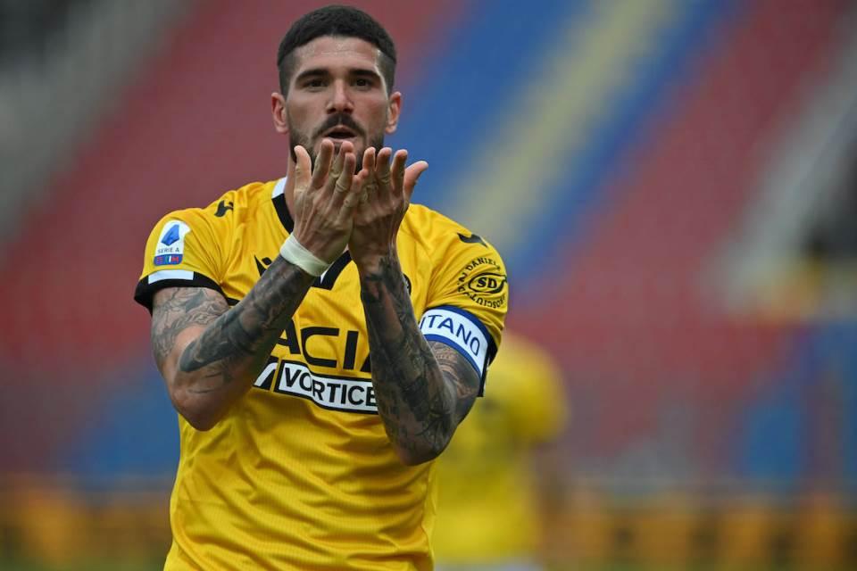 Milan Turut Serta dalam Perburuan Kapten Udinese