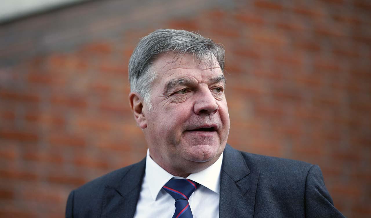 Soal Komitmen, Sam Allardyce Tinggalkan Kursi Kepelatihan West Brom