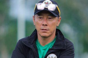 Latih Banyak Pemian Muslim, Shin Tae-yong Butuh Adaptasi