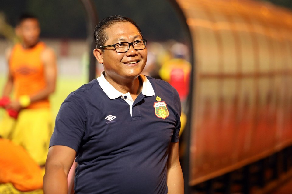 Soal Regulasi Baru Pemain Asing, Bhayangkara FC Merasa Keberatan