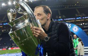 Bawa Chelsea Juara, Tuchel Minta Kontrak Baru?