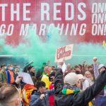 Diprotes Habis Fans, Pemilik United Tetap Enggan Angkat Kaki, Kenapa?