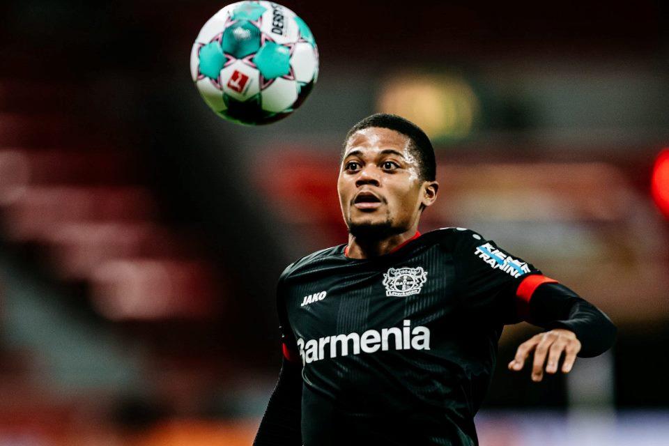 Winger Leverkusen Masuk Radar Dortmund, Calon Pengganti Sancho?