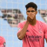 Alasan Raphael Varane Tertarik Gabung Manchester United dan Tinggalkan Real Madrid
