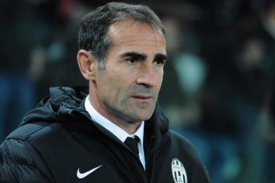 Sah! Persija Tunjuk Mantan Pemain Juventus Angelo Alessio Duduki Kursi Kepelatihan