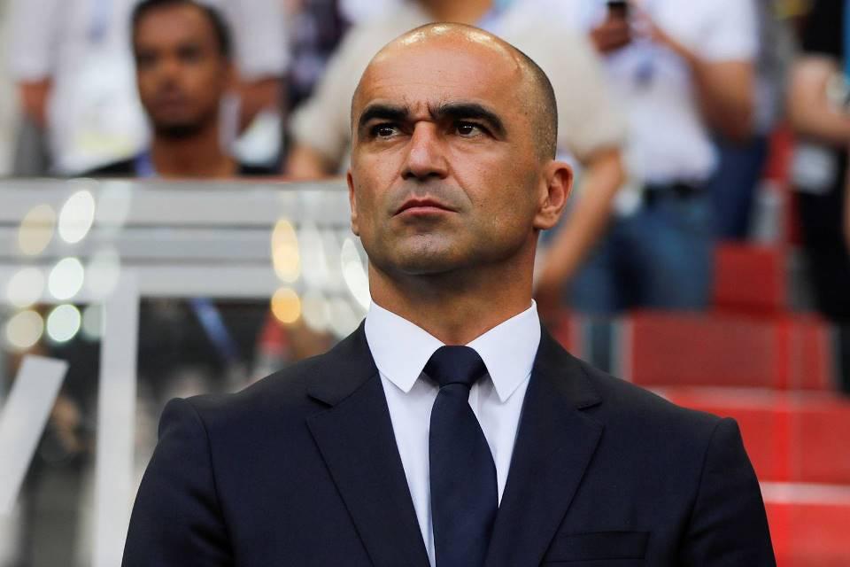 Antonio Conte Batal, Tottenham Pepet Pelatih Timnas Belgia, Roberto Martinez