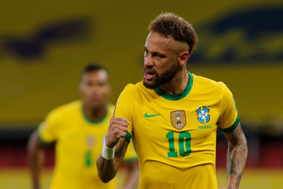 Begini Cara Brasil Bikin Neymar Begitu Menakutkan Buat Para Lawannya