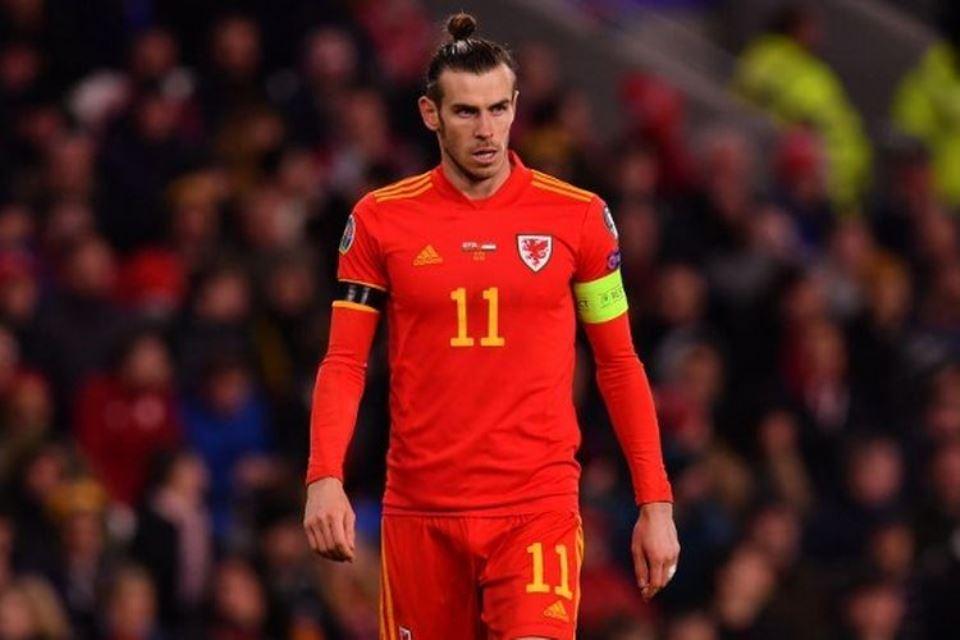 Belum Pikirkan Pensiun dari Timnas Wales, Bale Kini Fokus tuk Piala Dunia 2022