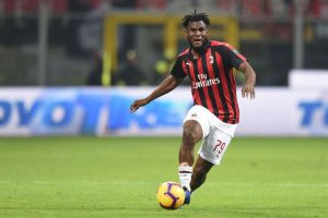 Belum Puas Dapat Satu, Inter Kembali Ingin Bajak Pemain AC Milan