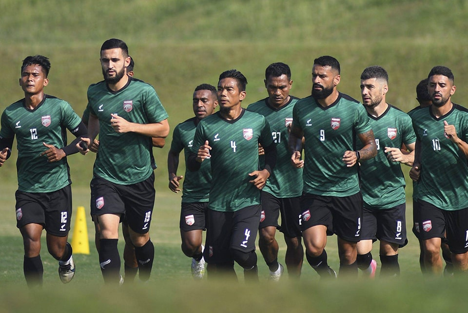 Borneo FC Pede Jelang Liga 1 Musim Depan