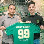 Pemain Muda Brazil Lengkapi Skuad Asing Persebaya