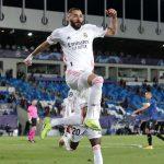 Carlo Ancelotti: Karim Benzema Harus Bisa Mencetak 50 Gol!